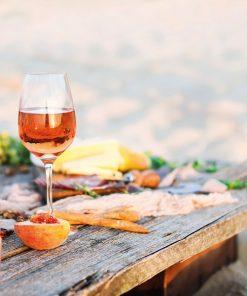 Box Letní výběr, víno v létě