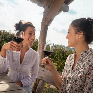 Víno pro ženy