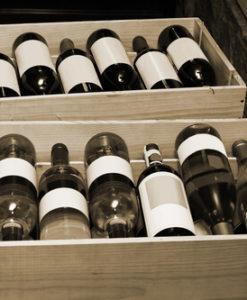 Boxy vín