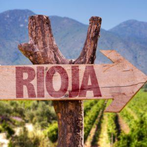 Španělská vína Rioja