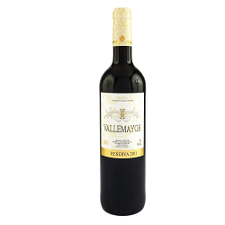 víno reserva 2011