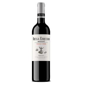 španělské víno tinto