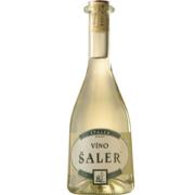 víno šaler bílý