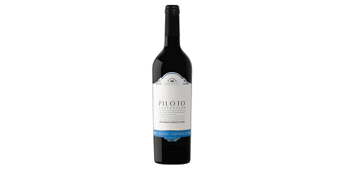 Portugalské víno Cabernet Sauvignon