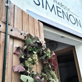 Vinařství Simenon