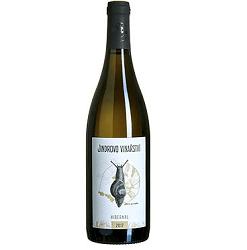 Hibernal Jindrovo vinařství