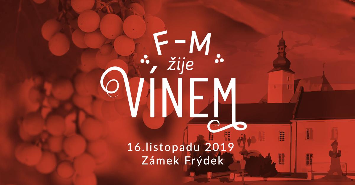 F-M žije vínem