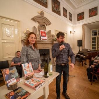 Frýdek-Místek žije vínem 2019