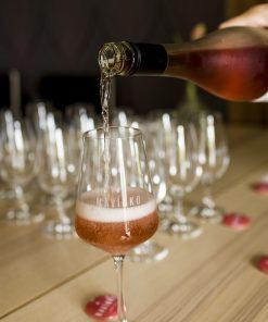 Doplňky k vínu